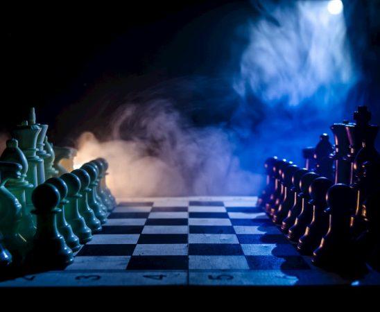 jeu d'échecs en ligne